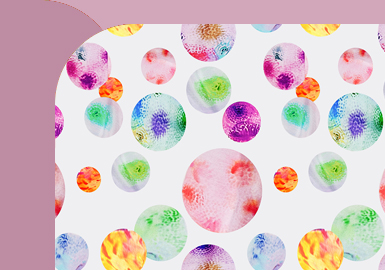 Fun Dots -- The Fast Response Pattern Trend for Womenswear