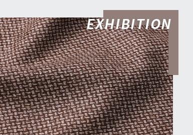 Sustainable Development -- The Digital Exhibition Analysis of Première Vision Paris