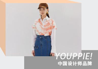 Pragmatic Lifestyle -- The Analysis of YOUPPIE! The Womenswear Designer Brand