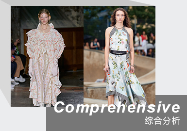 Pattern -- The Comprehensive Runway Analysis of Womenswear(Part Two)